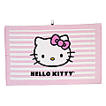 Hello Kitty Golf Tour Towel - Pink