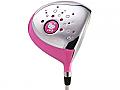 Hello Kitty Golf Junior Set Age 9-12