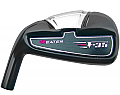 Custom-Built Heater F-35 Iron Set LH