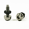 Bolt and Washer for TaylorMade R11s, R11, RBZ and R9 Sleeve Adapters