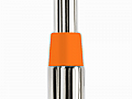 "Orange Ferrule 1/2"", Pack of 10"