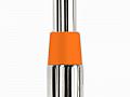 "Orange Ferrule 1/2"", Pack of 10"