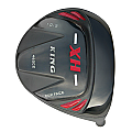 King XH Cup Face Titanium Driver Head