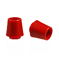 Replacement Ferrule for Cobra Woods Red - 0.335 (4 pk)