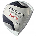 Custom-Built Integra Sooolong 750 Beta Titanium Driver