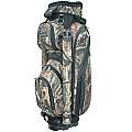 """RJ Sports EX-250 9"""" Cart Bag - Camo"""