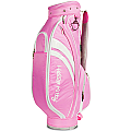 Hello Kitty Diva Cart Bag - Pink