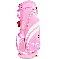 Hello Kitty Diva Stand Bag - Pink