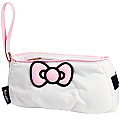 Hello Kitty Diva Pouch Bag - White