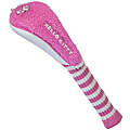 "Hello Kitty Golf ""Mix & Match"" Fairway Pink/White Headcover"