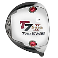 Tour Model T7 425 Titanium Driver Head RH