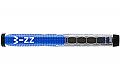 """WinnPro X 1.32"""" Putter Blue/Gray"""