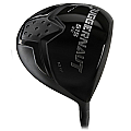 Power Play Juggernaut Titanium Driver Head