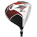 Nextt Z1 Alloy Mens Driver Head