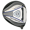 Turbo Power SwiftSpeed Titanium Driver Head