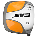 Built SV3 Square Titanium Driver