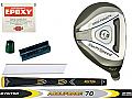 Turbo Power SwiftSpeed Hybrid Component Kit
