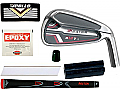 Heater BMT2 Iron Set Component Kit