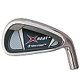 Custom-Built Turbo Power X-Heat2 Iron Set