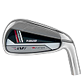 Custom-Built Heater BMT Tour Wedge
