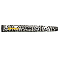 Loudmouth Shiver Me Timbers Oversize Putter Grip