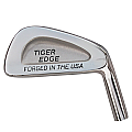 Tiger Edge Forged in the USA Iron Head