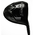 Power Play Juggernaut Titanium Draw Driver Head