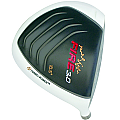 Turbo Power Fire 3.0 White Titanium Driver Head