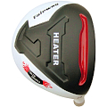 Heater Blue Angels Fairway Wood Head