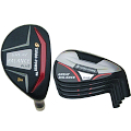 Turbo Power Great Balance Hybrid / Iron Combo Set (8 Heads)
