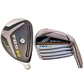 Turbo Power FBS 2.0 Hybrid / Iron Combo Set (8 Heads)