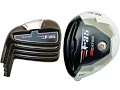 Custom-Built Heater F-35 Hybrid/Iron Combo Set Left Hand