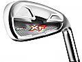 Custom-Built Acer XF Standard Iron