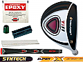 Turbo Power Ti-11 Fairway Wood Component Kit LH