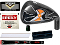 Extreme-4 Black Plasma Iron Component Kit