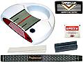 Heater III White Mallet Putter Component Kit LH