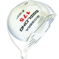 Custom-Built Integra Sooolong 175 Beta Titanium Driver