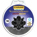 Champ Scorpion Slim-Lok Golf Spikes