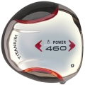 i-Power 460 Titanium Driver Head