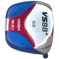 VS88+ High MOI Driver Head Right Hand