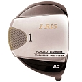 I-RIS Beta Titanium Driver Head