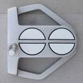 Tru Power TP-5 Mallet Putter Head - RH