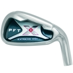 X9 Extreme MOI Iron Heads - Left Hand