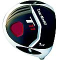 Tour Model T11 Titanium Driver Head LH