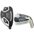 Turbo Power Mega-1 Hybrid / Iron Combo Set (8 Heads)