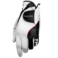 Powerbilt TPS Cabretta Golf Glove, Left Hand Player