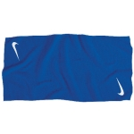 Nike Tour Microfiber Towel - Blue