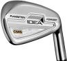 Adams Idea CMB Forged Iron Set - Steel
