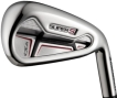 Adams 2013 Idea Super S Iron Set - Steel