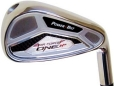 PowerBilt AFO Player Iron Set